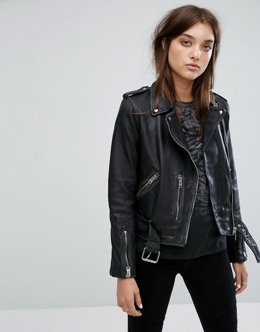 all saints leather