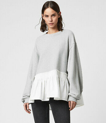 all saints sweatshirt