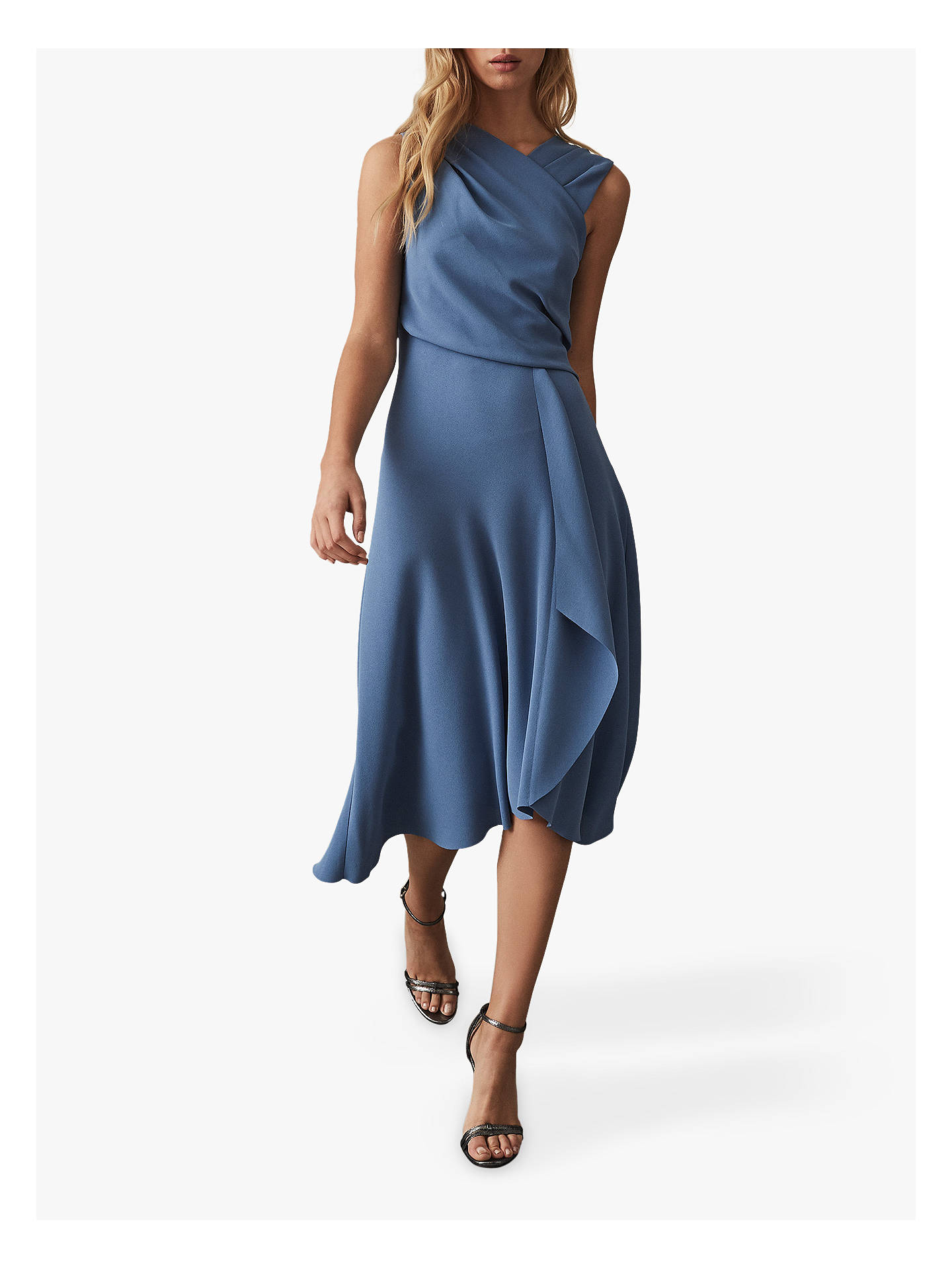 john lewis reiss dress