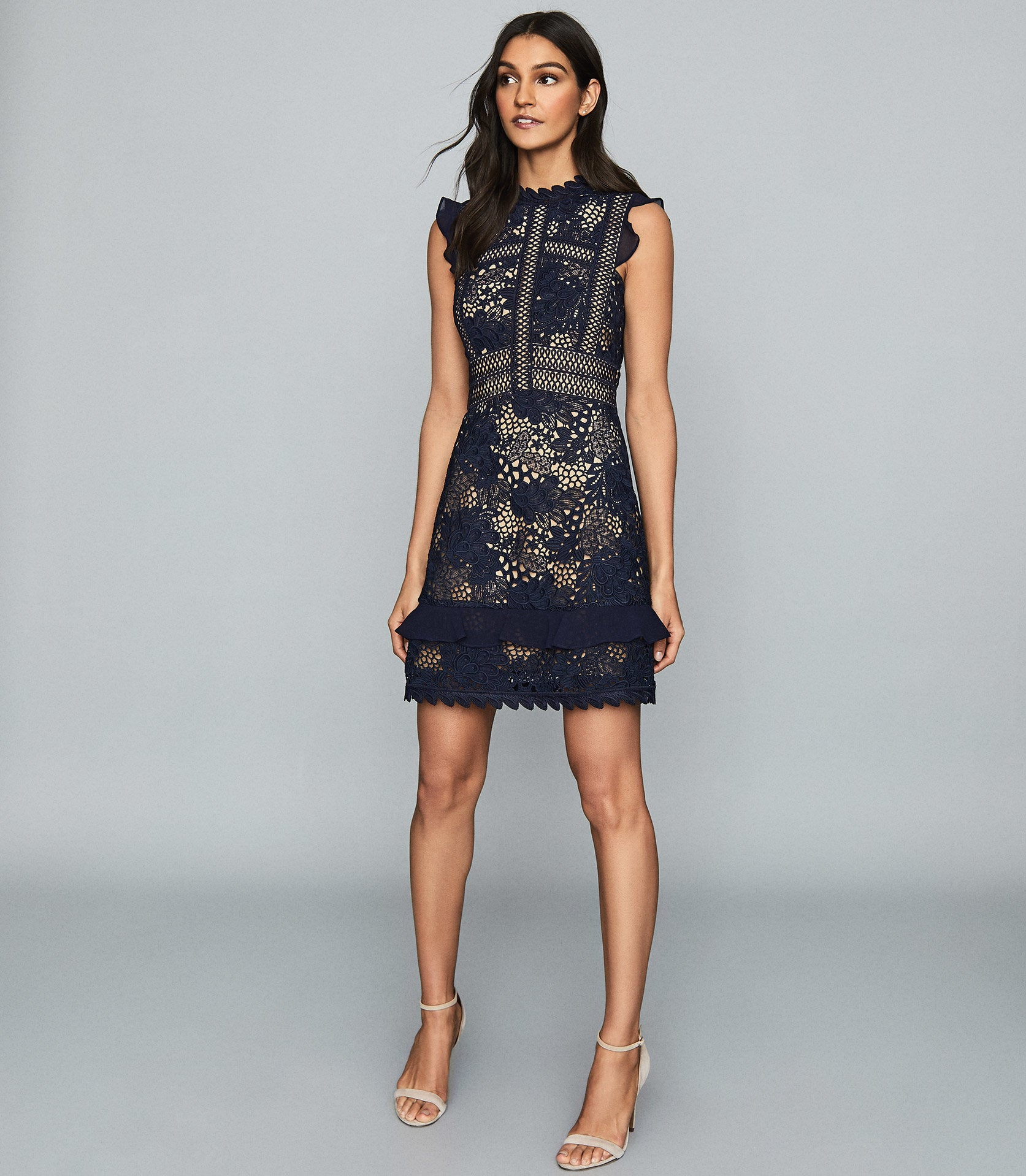 reiss dresses sale