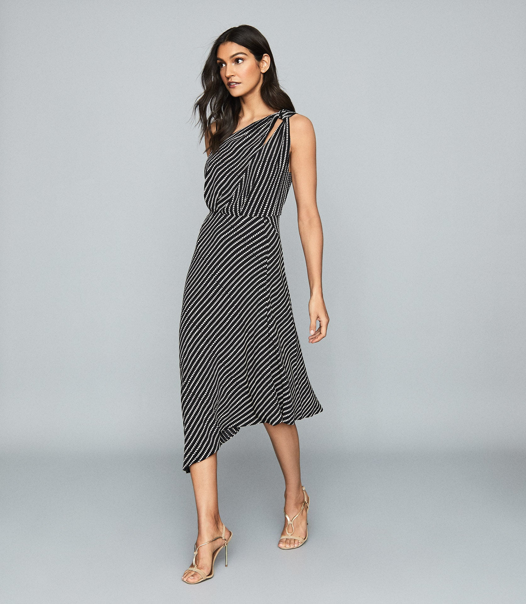 reiss dresses