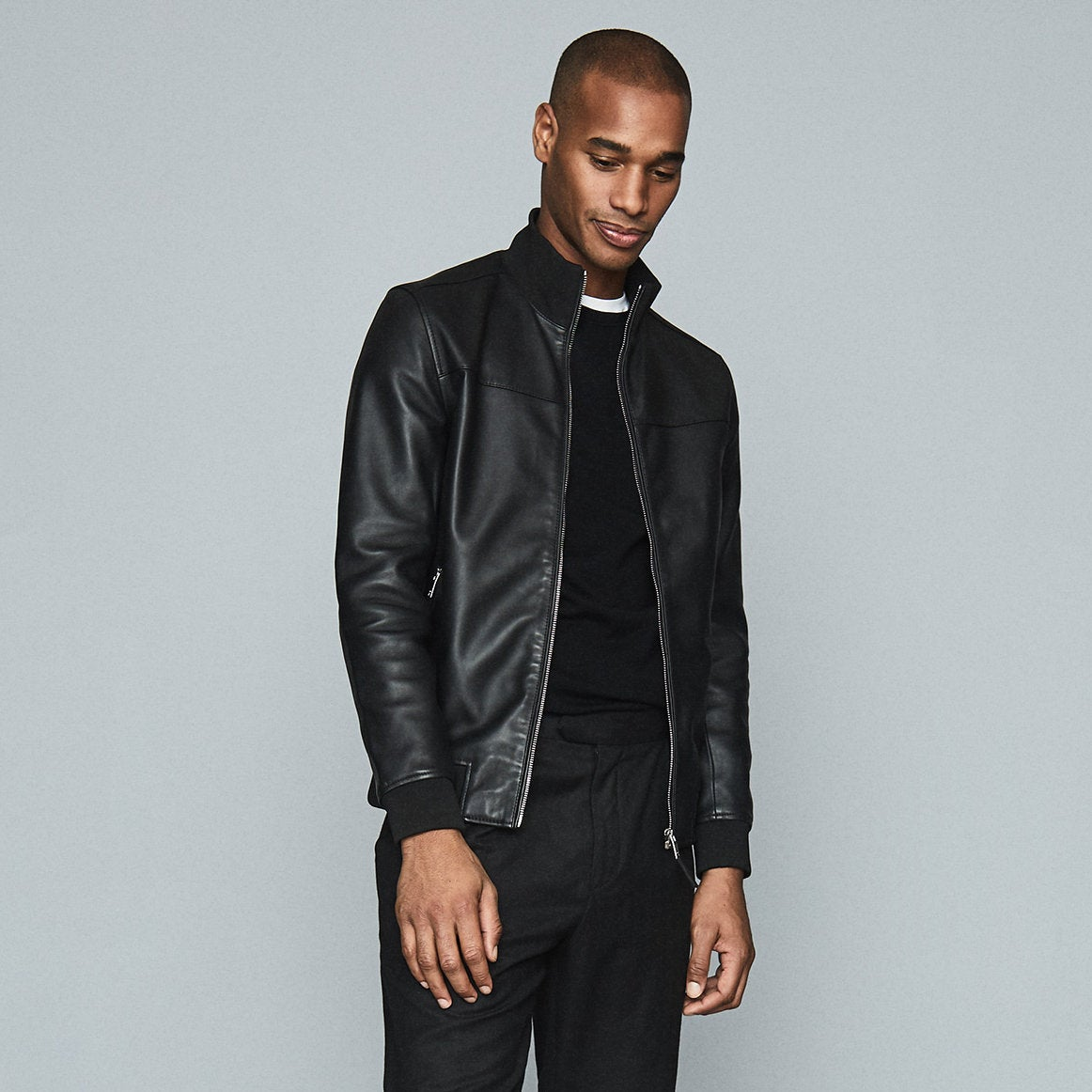 reiss jacket