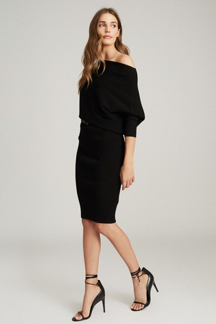 reiss lara dress