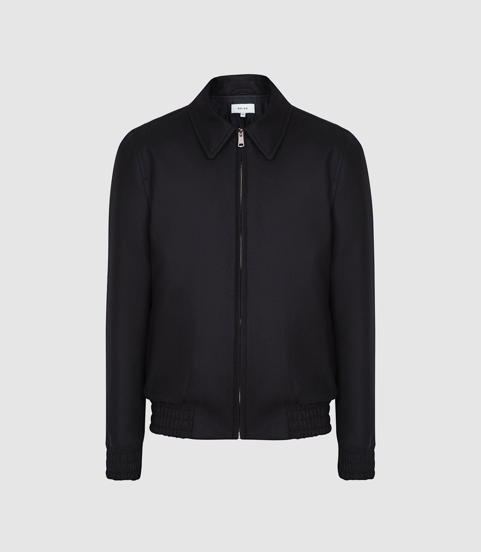 reiss mens jackets