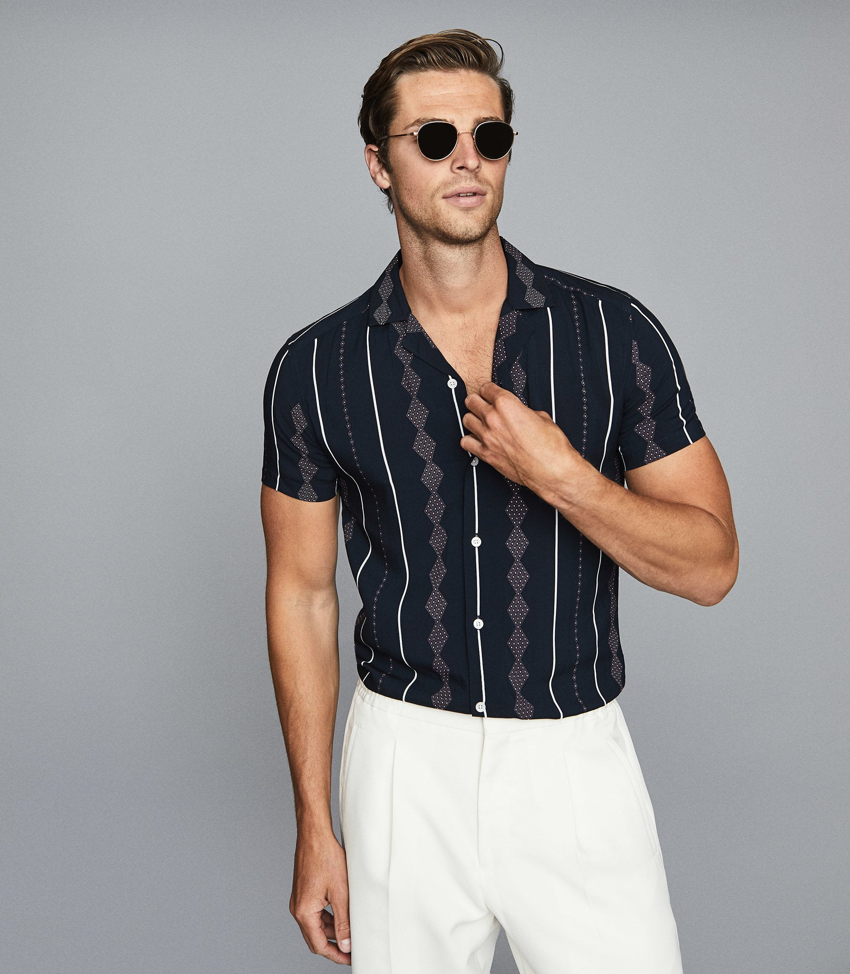 reiss shirts