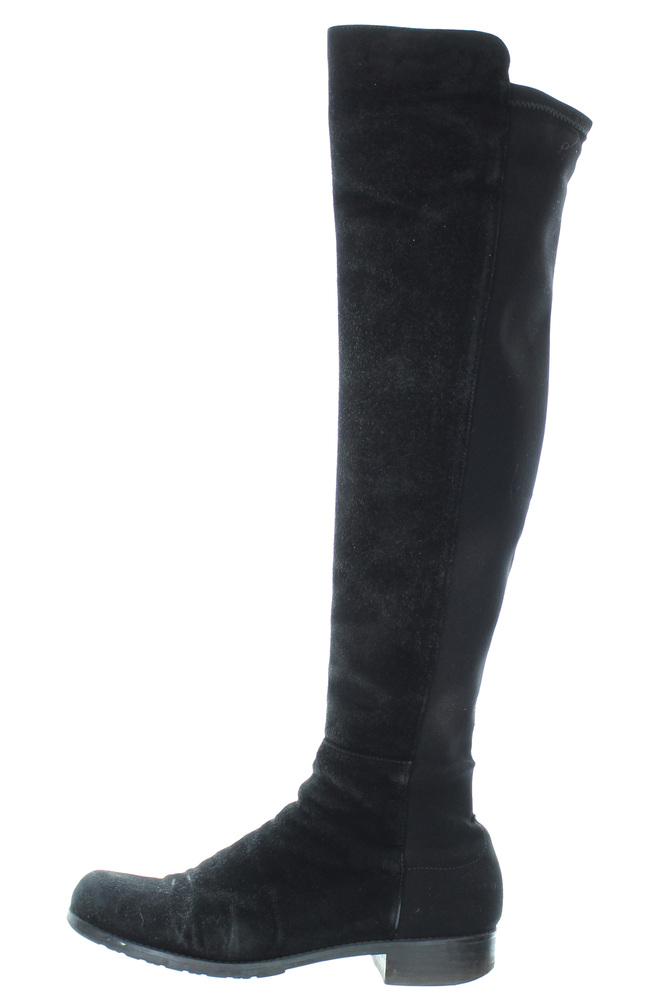 russell and bromley knee high boots