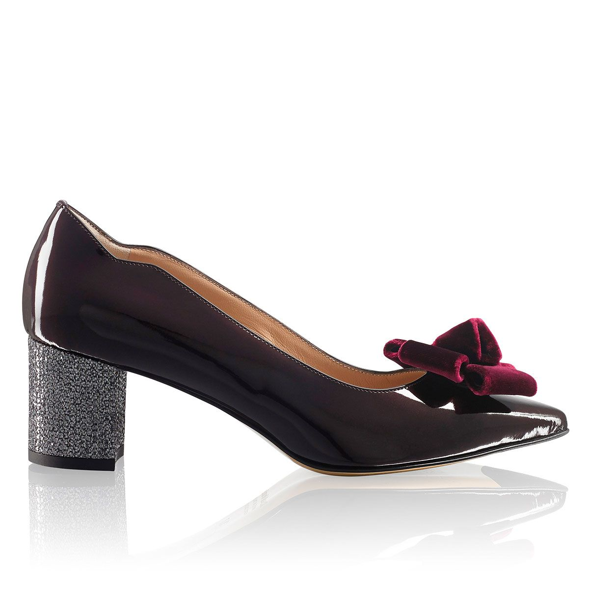 russell and bromley ladies shoes