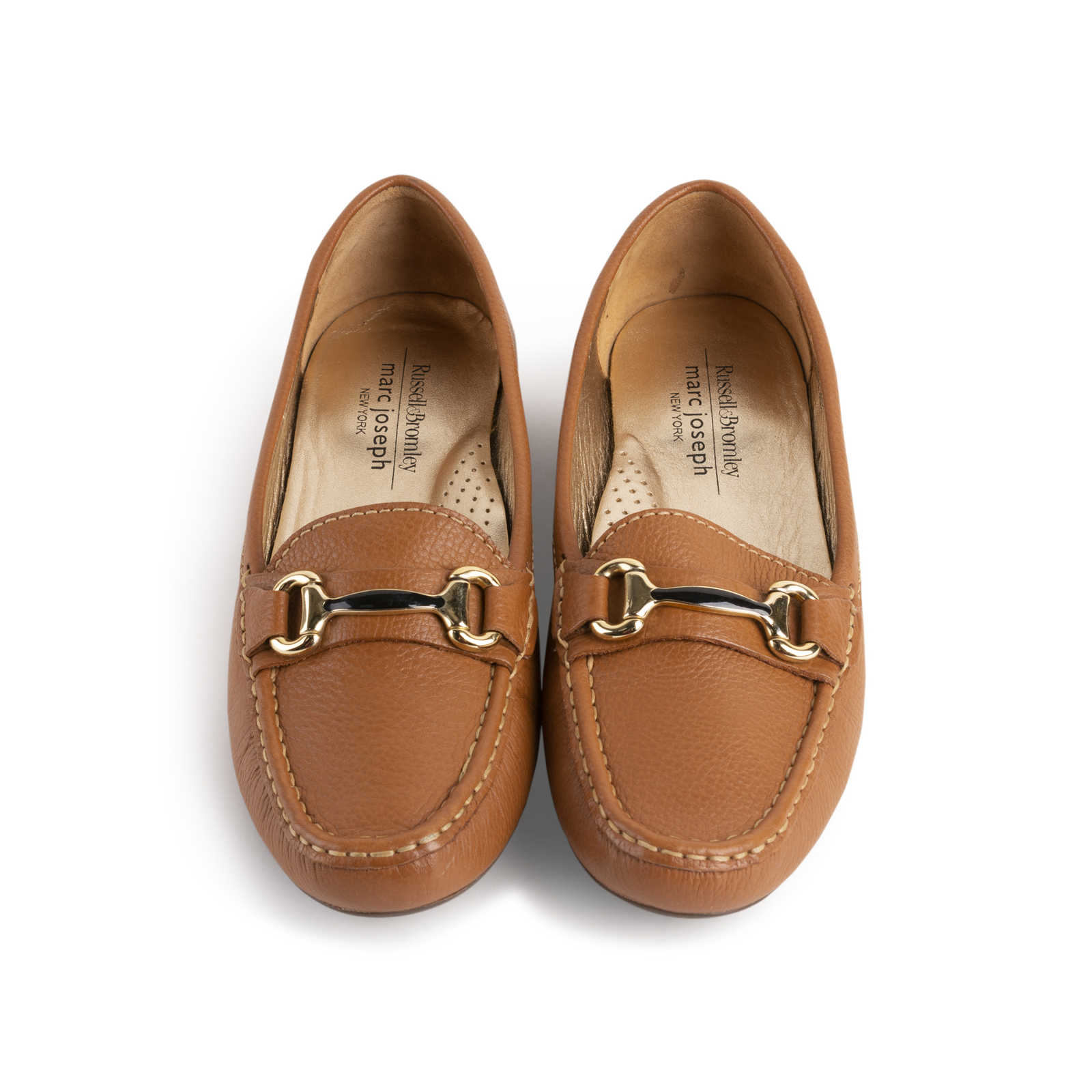 russell and bromley loafers