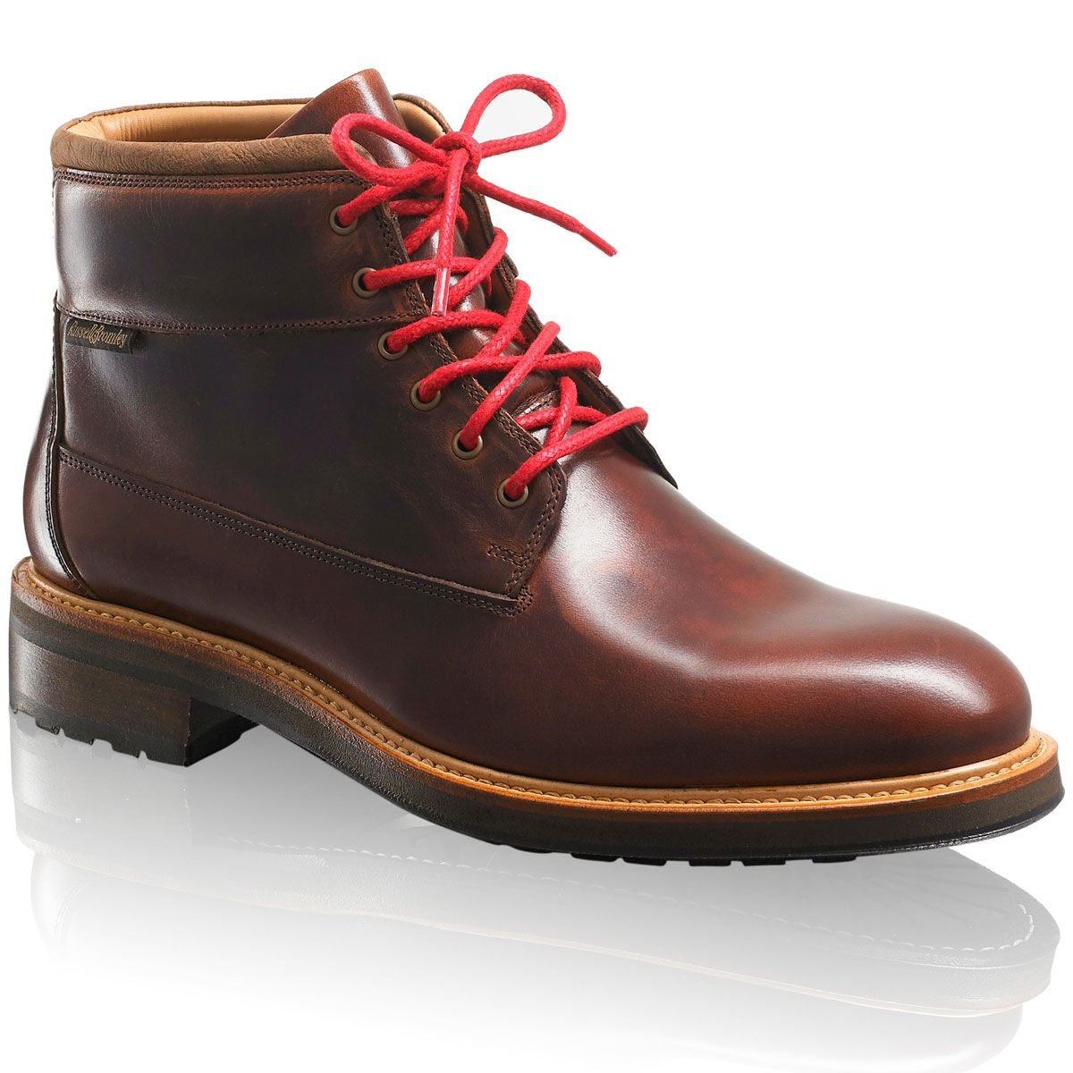 russell and bromley mens boots