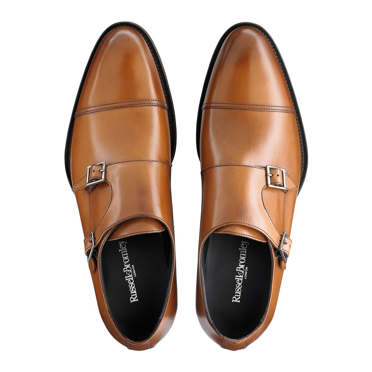 russell and bromley mens shoes