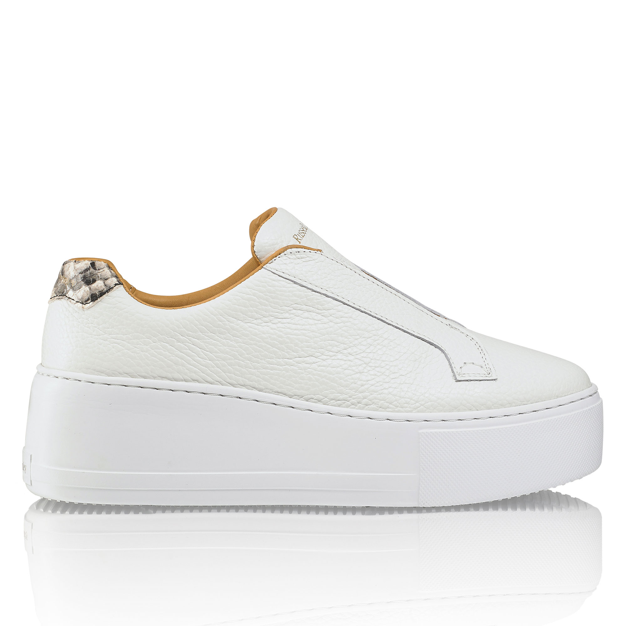 russell and bromley mens trainers