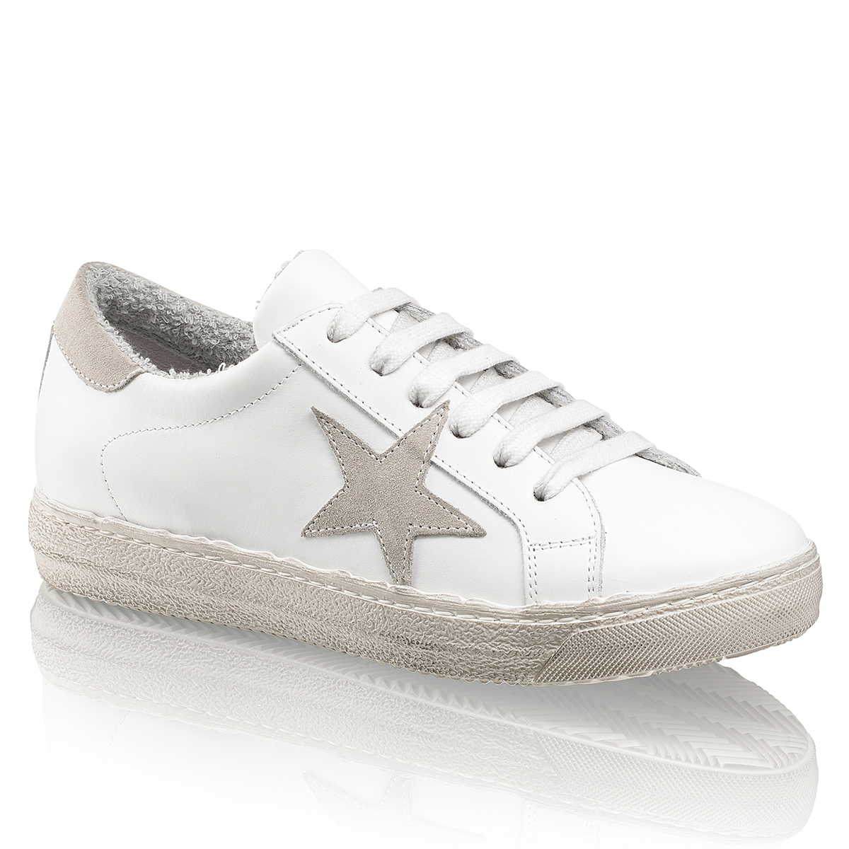 russell and bromley sneakers
