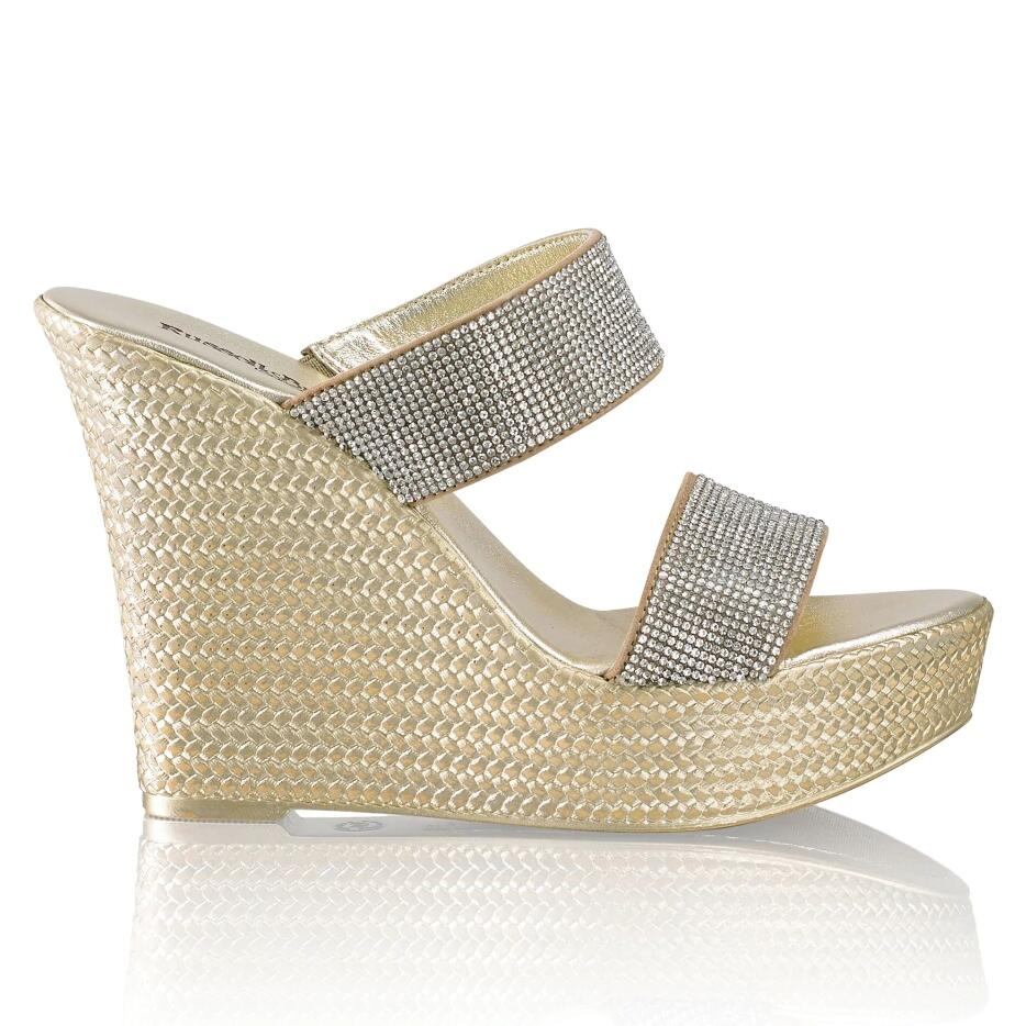 russell and bromley wedges