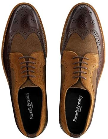 russell bromley mens shoes